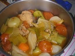cuisiner de la lotte curry de lotte au lait de coco sénégalais recette iterroir