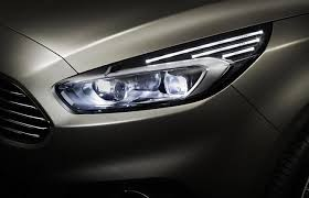 led intelligent light system the a z guide to headlights parkers