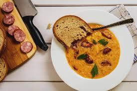 cuisine tcheque cuisine tchèque traditionnelle image stock image du repas gourmet