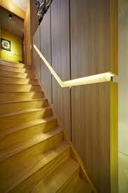 corrimano per esterno corrimano per scale interne in legno awesome akura glass with