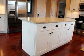 Ice White Shaker Kitchen Cabinets Customer Photos Acmecabinetdoors Com