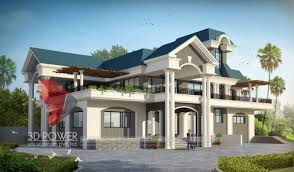 Contemporary Modern House by Contemporary Modern Ultra 3d Houses Design Concept Amazing
