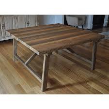 rustic square dining table farmhouse rustic timber square dining table 1 5m buy dining tables