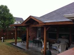 covered back porch ideas gable design cedar pergola design ideas