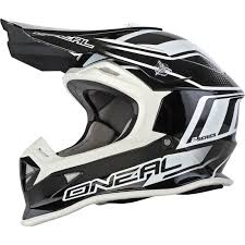 motocross bike helmets oneal 2 series exciter motocross helmet adjustable peak dirt bike
