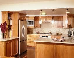 cuisine en bois design matériaux verts 100 idées d intérieurs et de décoration