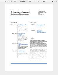 build a resume on my phone make aresume exol gbabogados co