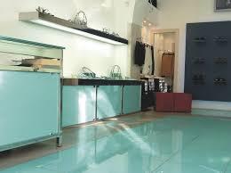 faience en verre pour cuisine carrelage cuisine en verre