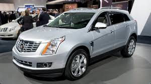 cadillac srx transmission problems cadillac to recall srx models for wheel problem triumph and