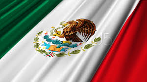 Mexican Flag Eagle Stock Video Mexico Flag Loop 02 Buy Now 604364 Pond5