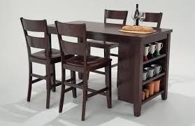bobs furniture kitchen table set island 5 set bob s discount furniture regarding bobs