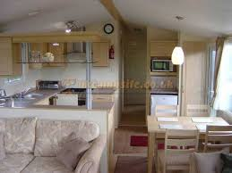 Luxury Caravans Shaw Farm Static Caravan Site New Mills Campsites Derbyshire
