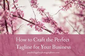 wedding venue taglines how to craft the tagline for your business psychology