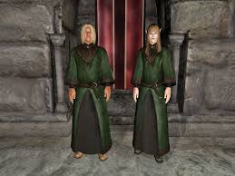 druidic robes image druid robe jpg nehrim wiki fandom powered by wikia