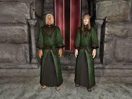 druidic robes image druid robe jpg nehrim wiki fandom powered by wikia