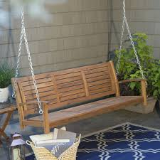 furnitures porch swing cushions 5ft at fred meyer adirondack