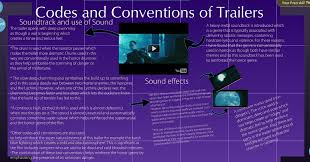 fantasy film genre conventions codes and convention of trailers underworld horror fantasy