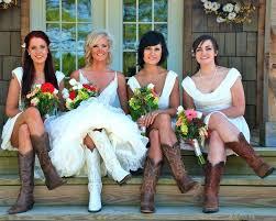 best 25 bridesmaids cowboy boots ideas on pinterest bridesmaids