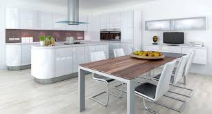 designer fitted kitchens kitchen design ideas