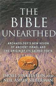 the bible unearthed archaeology s new vision of ancient israel
