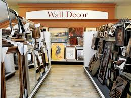 home interiors store wall decor stores gallery wall design ideas