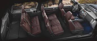 Ford Escape Cargo Space - 2017 ford expedition at butler ford of milledgeville