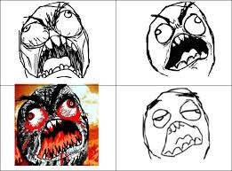 Cara Membuat Meme - rage comic cara membuat meme comic cheat solution4u
