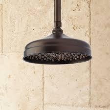 lambert ceiling mount rainfall nozzle shower set modern cross