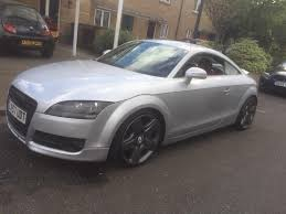 audi tt tfsi manual in camberwell london gumtree