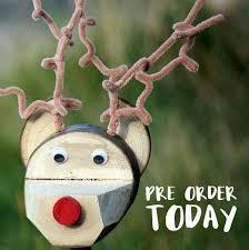 log reindeer christmas log reindeers uk home
