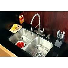 kitchen sink and faucet combinations kitchen sink faucet combo spiritofsalford info