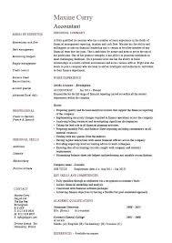 accountant resume sample pdf in india u2013 inssite