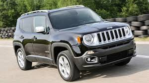 jeep renegade convertible 2017 jeep renegade buyers guide autoweek