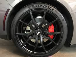 corvette run flat tires michelin has introduced the pilot sport 4s tire at the 2017