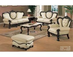 701 ivory sofa set sofa love seat chair