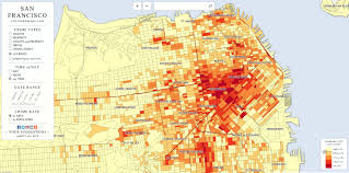 San Francisco On A Map by Archives For April 2017 You Can See A Map Of Many Places On The