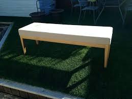 John Lewis Bench Dining Bench Seat New Block Bench Dining Seat Diner Bench Seat