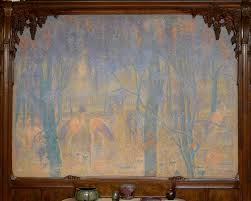 wisteria dining room paris essay heilbrunn timeline of art