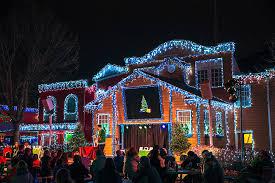 kennywood holiday lights giant eagle holiday lights kennywood