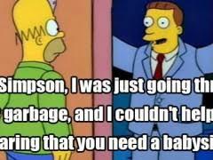 Simpson Memes - simpsons meme weknowmemes