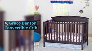 Best Convertible Baby Crib Best Convertible Cribs 10 Best Convertible Baby Cribs Of 2018
