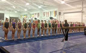 Desert Lights Gymnastics Usa Gymnastics Women U0027s National Team Camp Begins Today In Texas