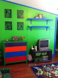 Paint Ideas For Kids Rooms by Best 25 Ninja Turtle Room Ideas On Pinterest Ninja Turtle Room