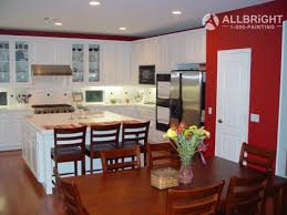 spray painting kitchen cabinets edinburgh should you repaint or replace your kitchen cabinets