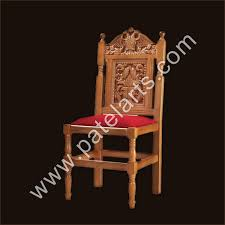 Indian Dining Chairs Wooden Handicrafts Manufacturers Indian Wooden Handicrafts