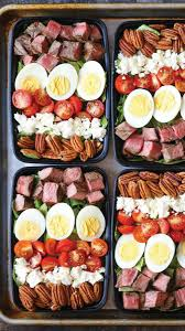 20 lunches you can meal prep on sunday the everygirl
