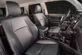 2014 toyota 4runner trail edition for sale 2014 toyota 4runner trail front interior photo 54494857
