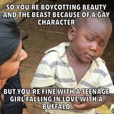 Meme Beauty - meme maker beauty and the beast