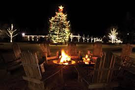 barnsley gardens christmas lights light up the holidays at barnsley resort