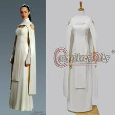 custom made women u0027s star wars sheltay retrac cosplay dress